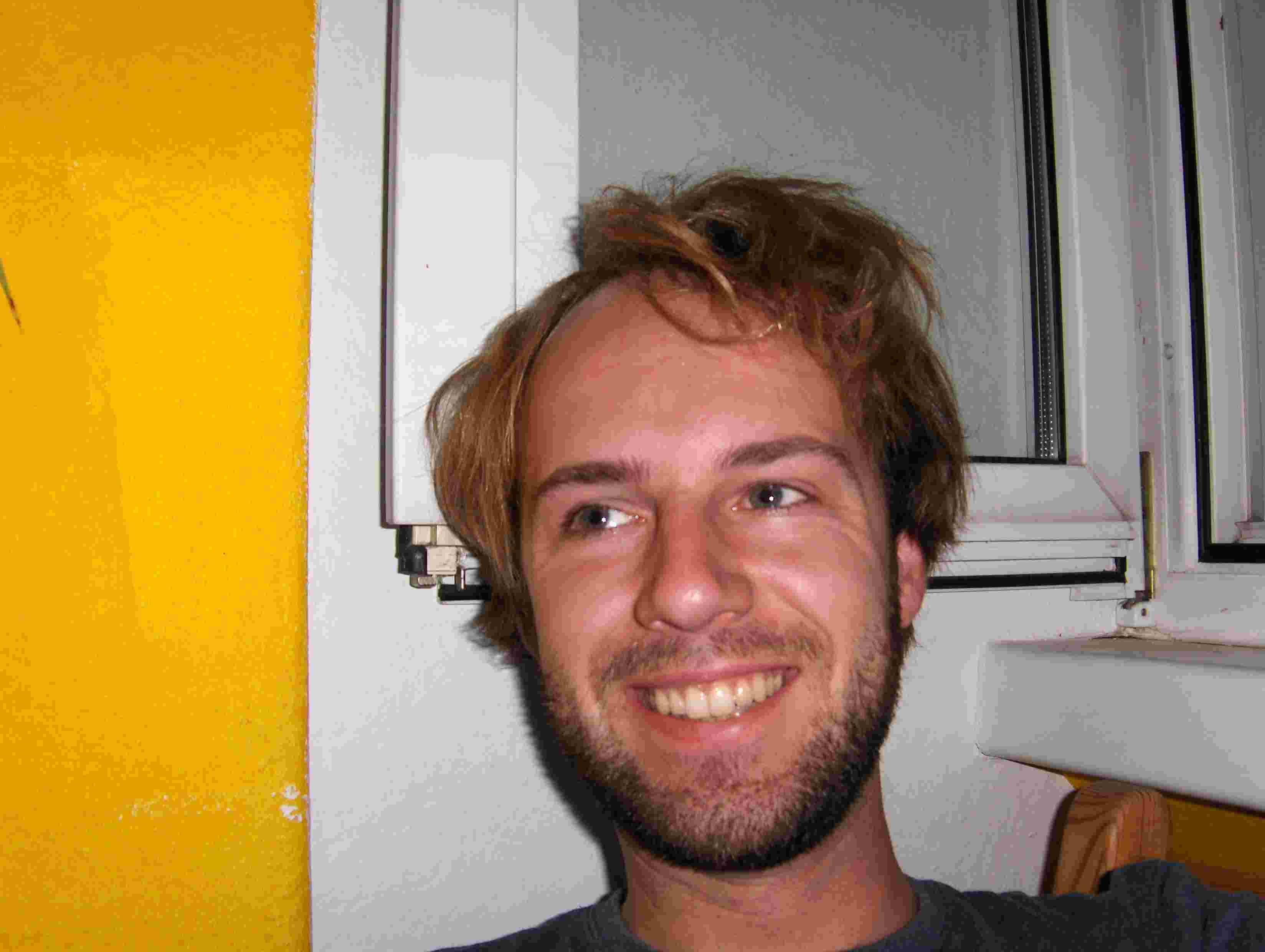 Andreas Braun - andi